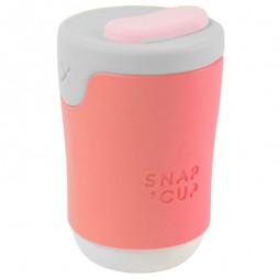 SnapCup (Poppy) - Promotional Mug