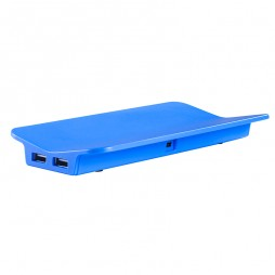 USB Tray Hub (Blue)