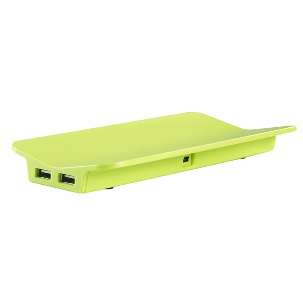 USB Tray Hub (Green)