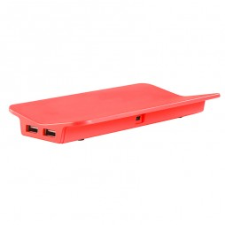 USB Tray Hub (Red)