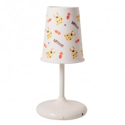 Eco-friendly Cup Lamp Milkirabi Pattern