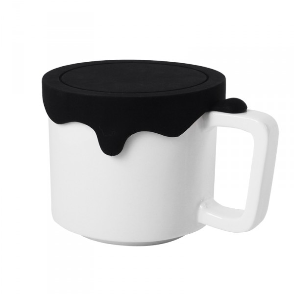 Paint Mug (Medium-Black)
