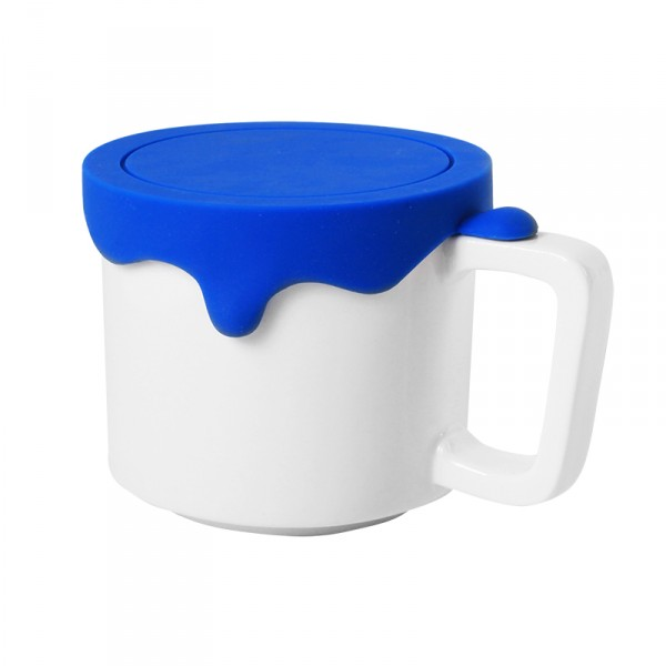 Paint Mug (Medium-Blue)
