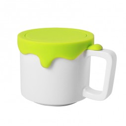 Paint Mug (Medium-Green)