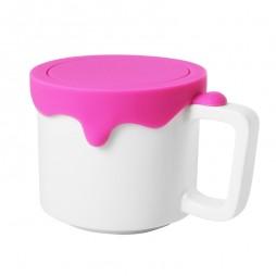 Paint Mug (Medium-Pink)